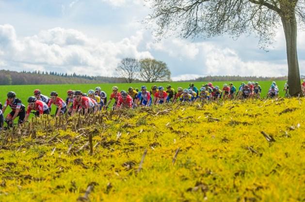 Veel minder fietsen gestolen tijdens Amstel Gold Race
