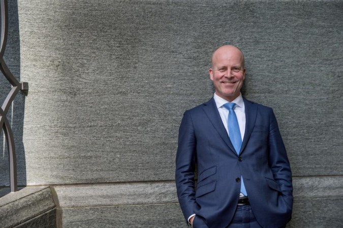 Raymond Knops: 'Ik ben geen ambassadeur van Limburg'