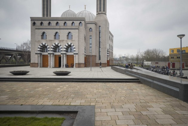 Geheime lijsten financiering moskeeën onthuld