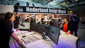 Giro555-geld hielp 1,1 miljoen mensen in Nepal