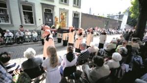 Maastricht verwacht 175.000 bezoekers rond Heiligdomsvaart