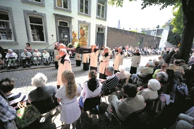 Heiligdomsvaart Maastricht heeft nog vijftien vrijwilligers nodig