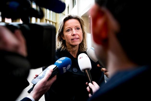 Ollongren reageert niet op kritiek Korsten-Elzinga
