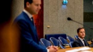 Rutte geeft toe: 'Ik wekte verkeerde indruk over memo's'