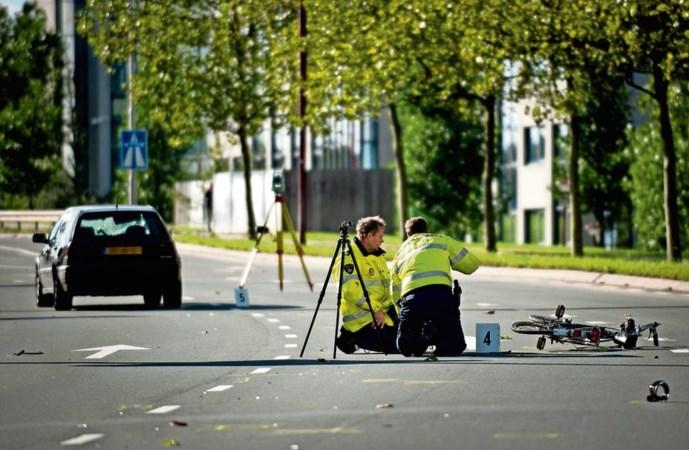 Dodencijfers in het verkeer: werk aan de winkel