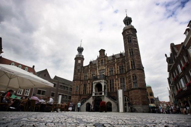Nieuwe coalitie Venlo treedt naar buiten