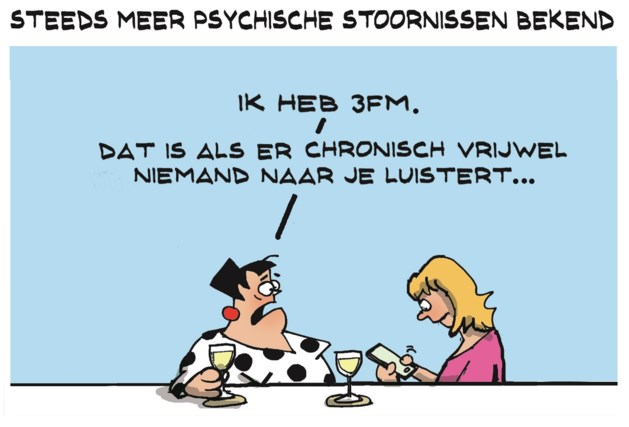 Toos en Henk - 25 april 2018