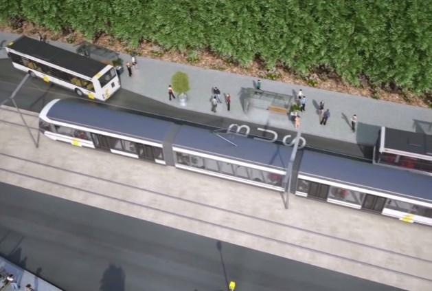 Juridische stappen tegen tram Maastricht-Hasselt
