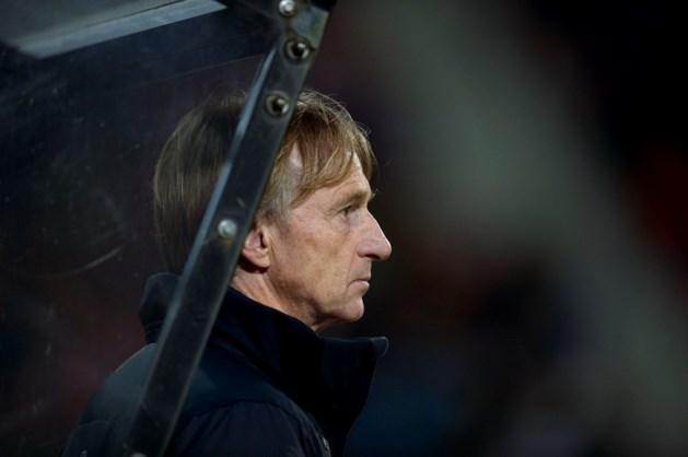 Adrie Koster nieuwe trainer van Willem II