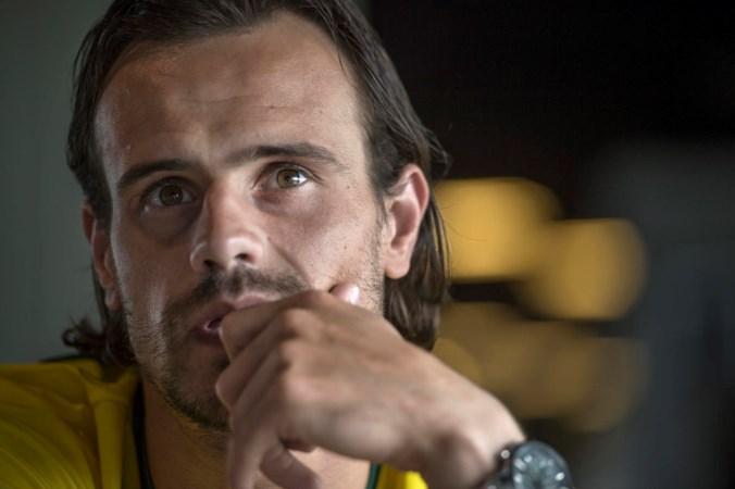 Lars Hutten weer opgeleefd: 'Fortuna is mijn tweede huis'