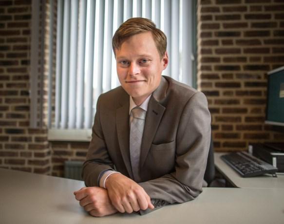 Rens Evers beoogd wethouder in Roermond