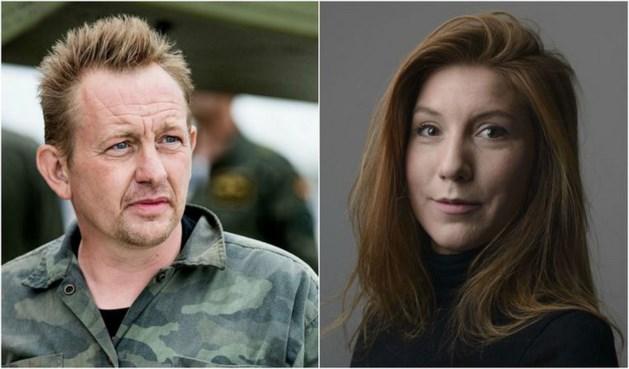 Deense duikbootmaker Madsen krijgt levenslang voor moord
