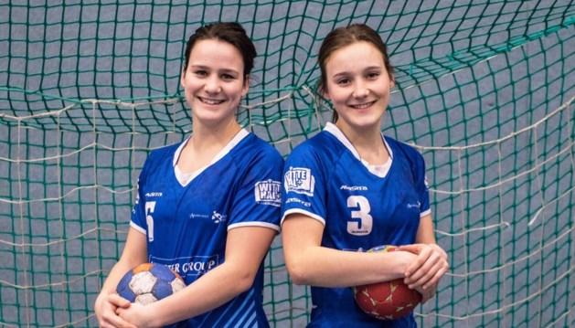 Brabantse handbalzusjes blijven Venlo trouw