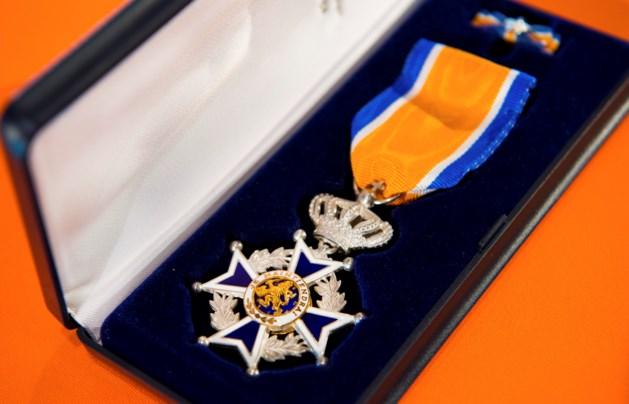 Koninklijke onderscheiding voor Jacques Thomas uit Geleen