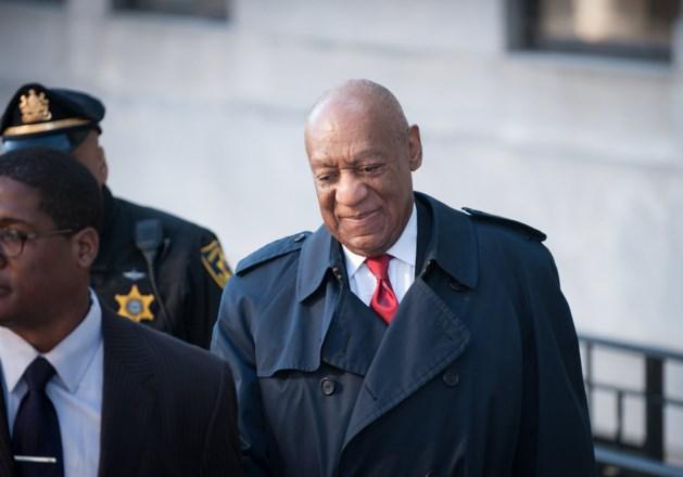 Amerikaanse komiek Bill Cosby schuldig bevonden aan misbruik