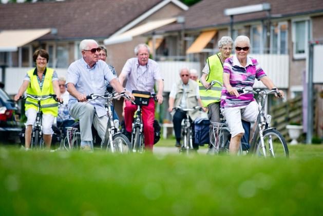 Garantie: 'gestolen fiets binnen twee dagen terug'