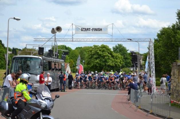 Studenten organiseren voor tweede keer Ronde van Wolder