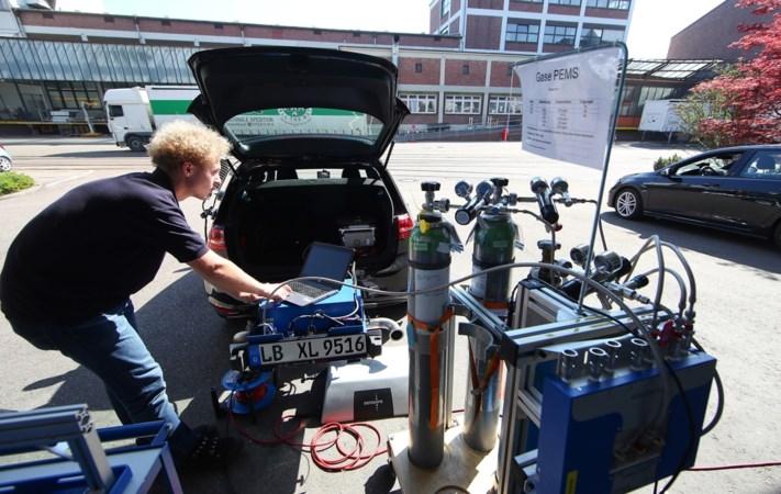 Gaat Bosch de diesel redden?