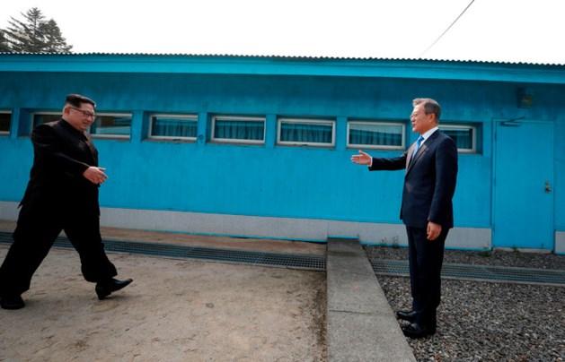Historisch besluit: Noord- en Zuid-Korea sluiten officieel vrede
