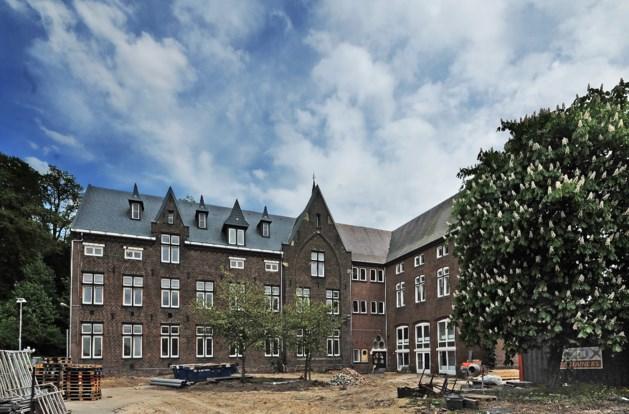 Oud klooster Venlo wordt zorgvilla