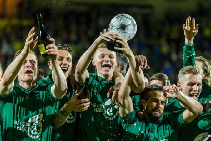 Vanaf 2020 minder clubs en meer play-offs in de eredivisie?
