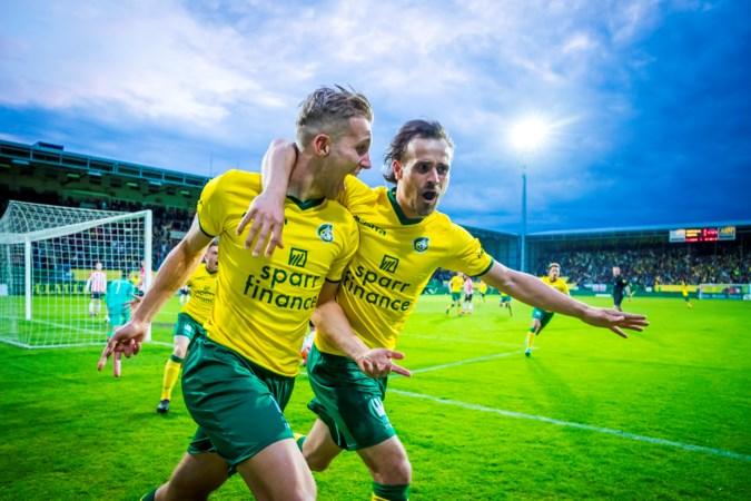 Eindrapport Fortuna: sensatie in historisch seizoen