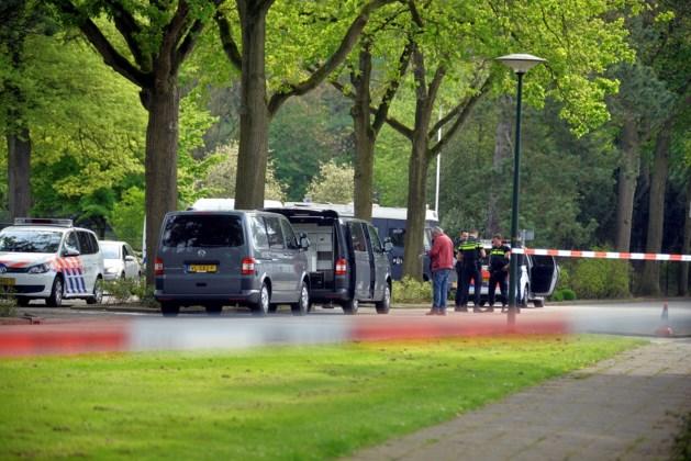 Verdachte die wapen bewaarde van schietpartij Roermond ondergedoken