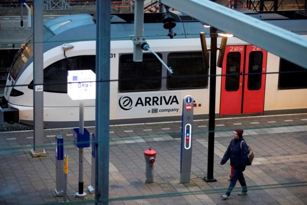 Dit weekend geen treinen tussen station Maastricht en Randwyck
