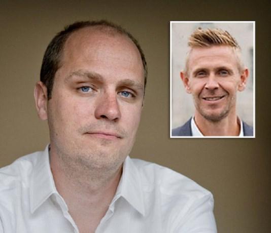 Geen vervolging in zaken Brandt Corstius en Van Dam