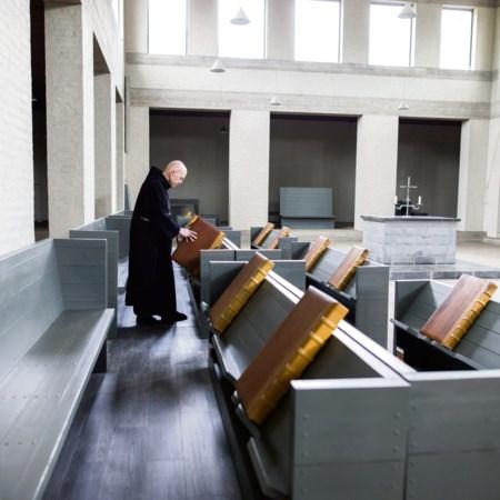 Mamelis: toch niet het strengste klooster van het land?