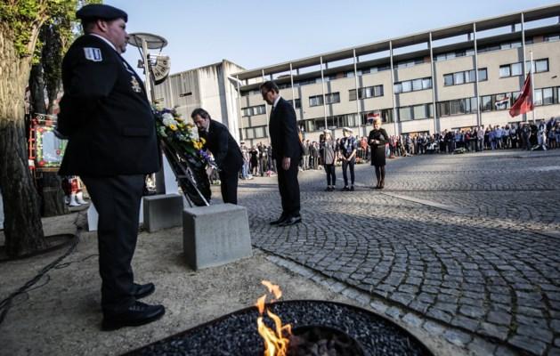 'Dodenherdenking Maastricht moet naar oude plek'