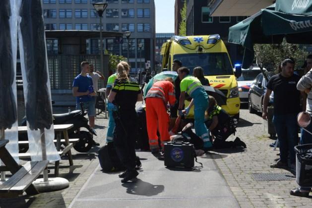 Politie lost schot na steekpartij in Den Haag: meerdere gewonden