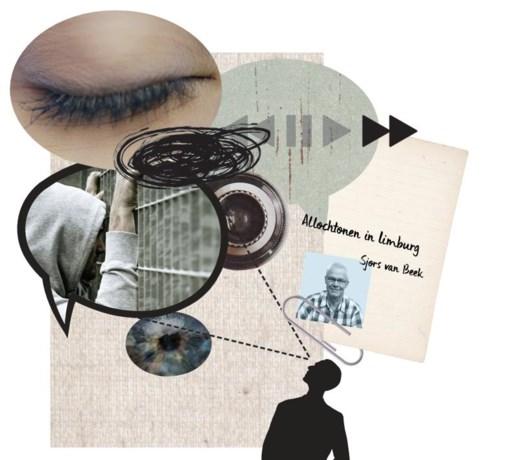 Virtueel verslag: 'De' allochtoon bestaat niet