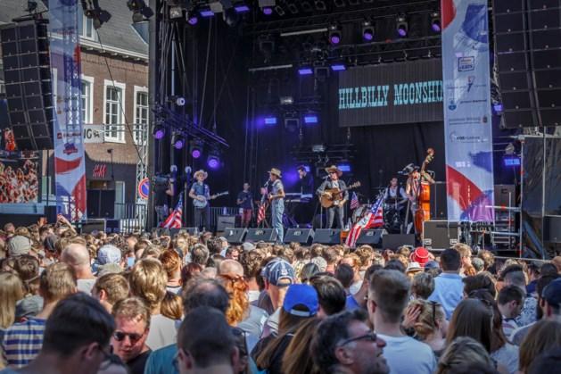 Bevrijdingsfestival: toch nog Roermond