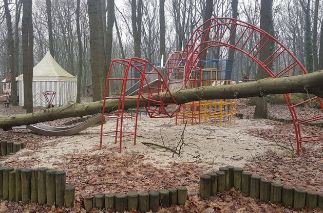 Speelpark Tegelen blijft voorlopig dicht