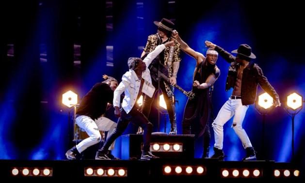 Ruim 3 miljoen kijkers voor Songfestival