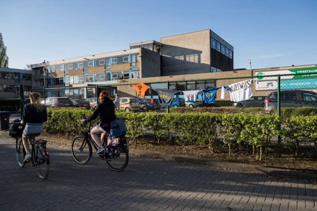 Ouders middelbare school Maastricht in verzet tegen reorganisatie