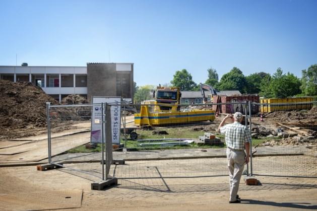 Nieuw zorgcentrum Hulsberg in de maak