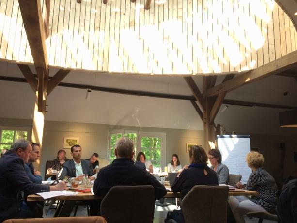 Akkoord voor coalitie Nederweert gaat nog even duren