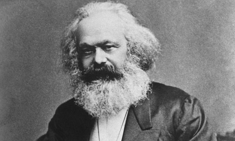 Karl Marx komt terug naar Trier