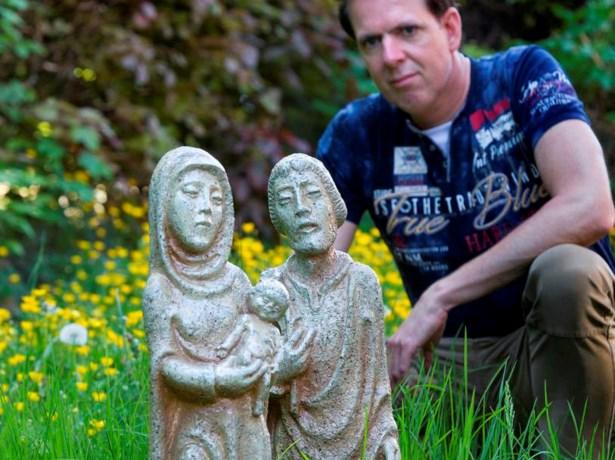 Twintig euro per stuk voor zeldzame keramische vondst