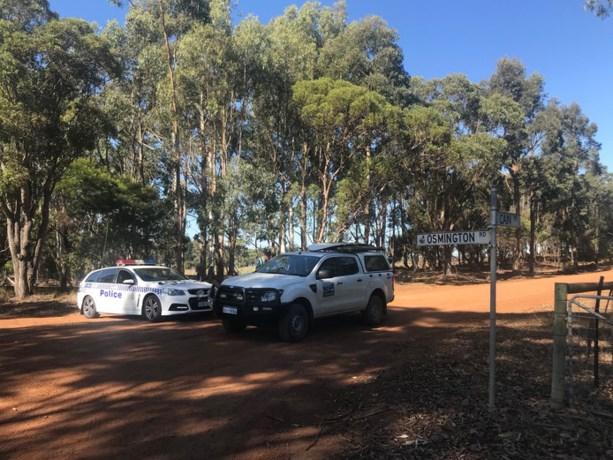 Zeven lichamen met schotwonden gevonden in Australië