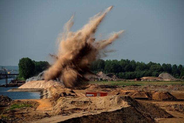 Bom bij Julianakanaal probleemloos onschadelijk gemaakt