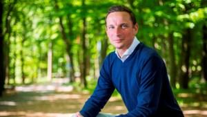 Pepijn Lijnders: 'Je splijt sneller atoom dan vooroordeel'