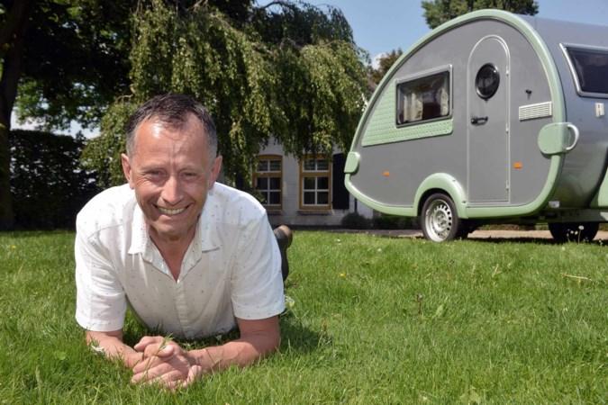 John organiseert bijzondere vakanties voor mensen die hulp nodig hebben