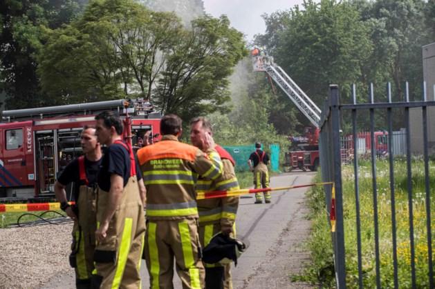 Man (37) aangehouden voor brandstichting in Maastricht