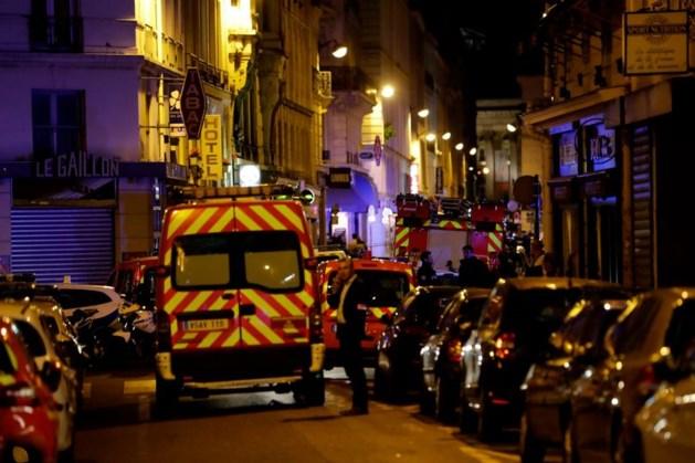 Vriend Parijse messentrekker opgepakt