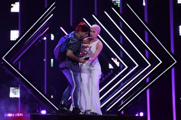 Eurovisie-activist zorgde vaker voor overlast