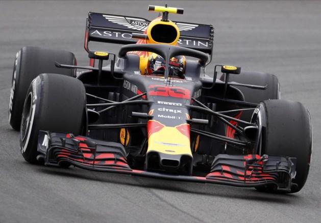 Verstappen blijft in Barcelona voor testraces