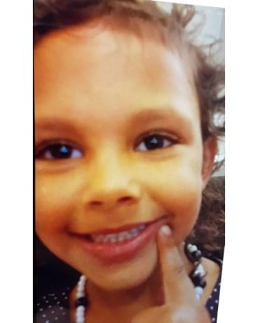 Meisje van vijf jaar meegenomen in Maastricht, vermissing alert